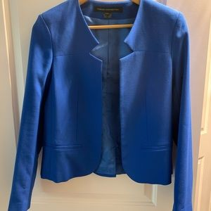 Gorgeous Blue FCUK Blazer - US Size 0